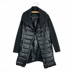 Steve Madden Quilted Puffer Coat